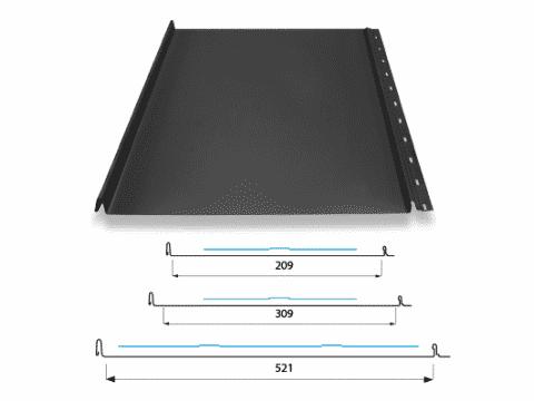 panel dachowy katowice