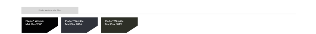 mat 50 lat gwarancji powłoka blachy trapezowej